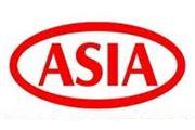 logo de Asia Motors