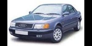 Audi 80 fundo branco