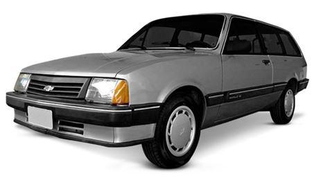 Chevrolet Marajo