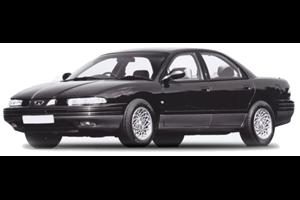 Chrysler Vision com fundo branco