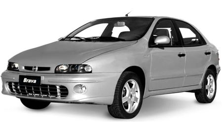 Fiat Brava