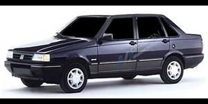 Fiat Premio fundo branco