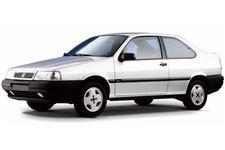Fiat Tempra com fundo branco