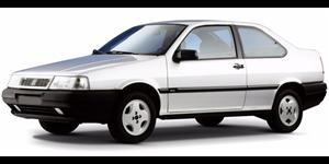 Fiat Tempra fundo branco