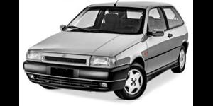 Fiat Tipo fundo branco