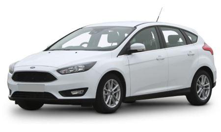 Ford Focus SE 1.6 8V Flex