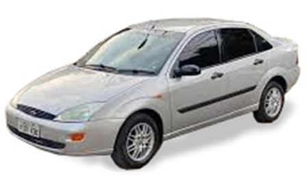 Ford Focus Sedan Ghia 2.0 16V Automático