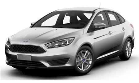 Ford Focus Sedan SE Plus 2.0 16V Automático