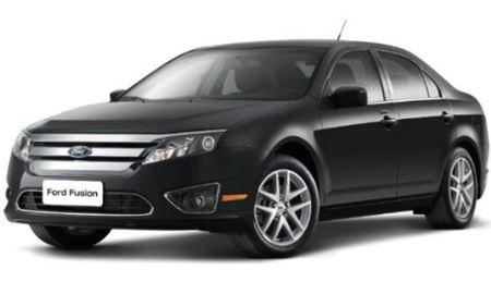 Ford Fusion Hybrid 2.5 16V 193cv Automático