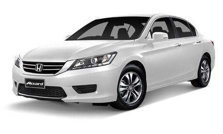 Honda Accord EX 2.4 16V Automático