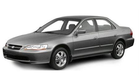Honda Accord SW LX