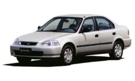 Honda Civic LX 1.6 16V