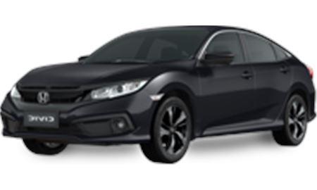 Honda Civic Sport 2.0 16V Automático