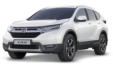 Honda CR-V Touring 1.5 16V 4WD Automático