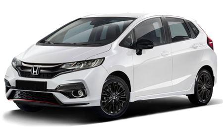Honda Fit LX 1.5 16V