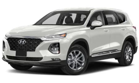 Hyundai Santa Fé GLS 3.3 V6 4X4 Tiptronic