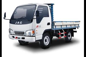 JAC T140 fundo branco